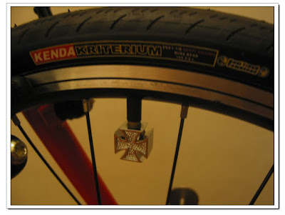 KENDA高壓防刺跑車胎