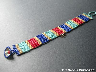Queen Weret Bracelet