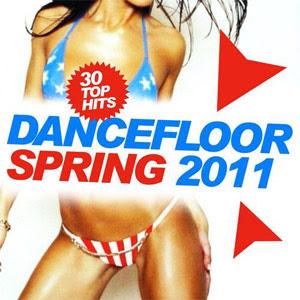 sdf12 - Dancefloor Spring - 2012