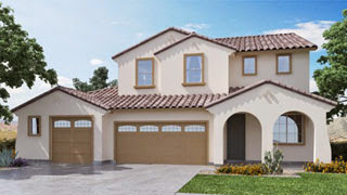 Dawn floor plan in Destiny Series by Lennar Homes in Layton Lakes Gilbert AZ 85297