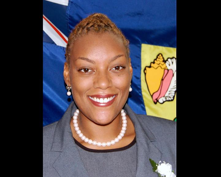 Hon. Akierra Mary Deanne Missick
