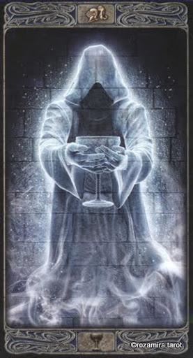 Таро Призраков — Ghost Tarot 528_32