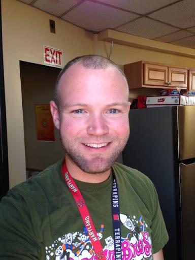 Daniel Mullen
