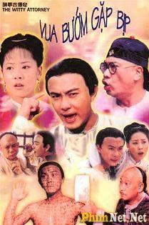 Vua Bướm Gặp Bịp - Thien Vuong Trang Su Tran Mong Kiet -