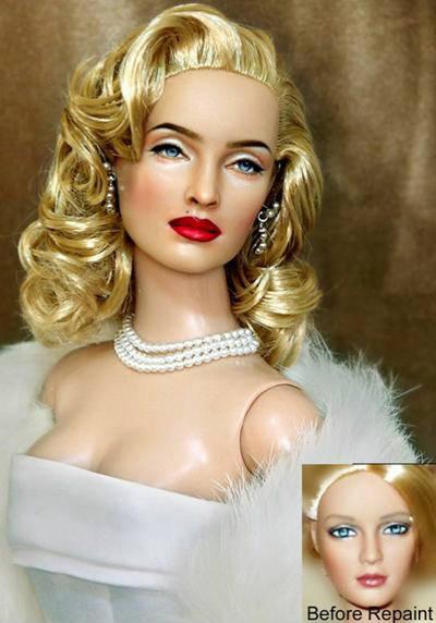 кукла мадонна – ноэль круз