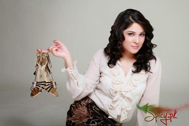 Ayesha Omar Photos