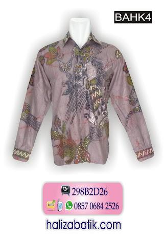grosir batik pekalongan, Model Busana, Batik Modern, Baju Batik Modern