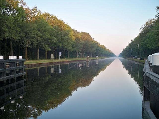 Marche Kennedy: 80km de Oisterwijk, NL: 19-20 mai 2012 100_7286