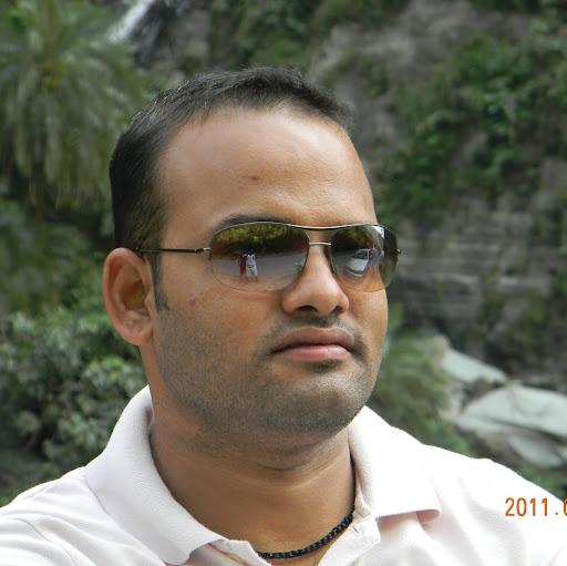Ravi Goswami Photo 15