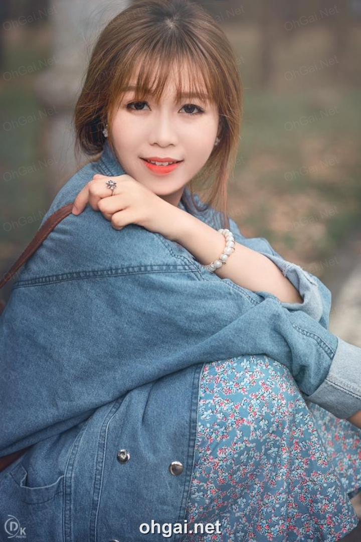 facebook gai xinh minh phuong - ohgai.net