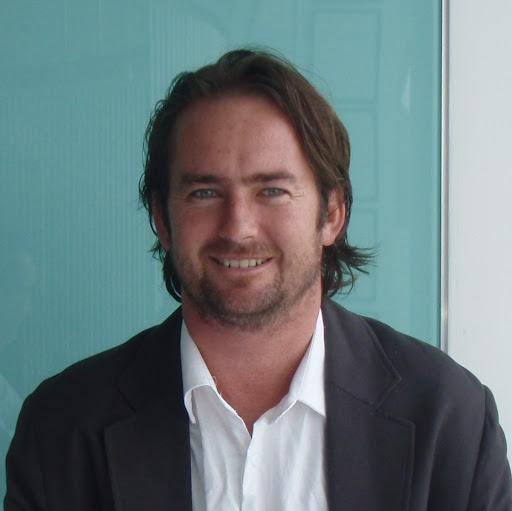 Russell Hoffman