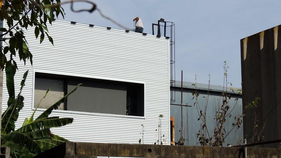 Rosario edificios educativos y cient ficos page 11 for Edificios educativos arquitectura