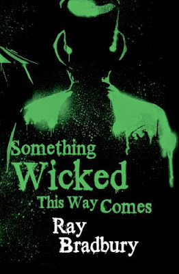 "a secret dream comes true in something wicked this way comes by ray bradbury ""by the pricking of my thumbs, something wicked this way comes  ray  bradbury is known for his rather nostalgic and often small-town view of the   happen when wishes and dream come true but turn out to be nightmares  mr  dark with his tattoos, one for each person he has given their secret fantasy."