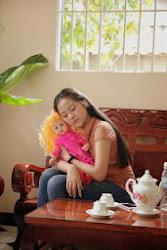 Búp Bê Oan Nghiệt - Những Con Búp Bê - Dolls