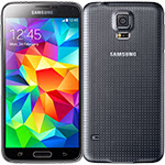 Samsung Galaxy S5 4G 16GB Black Samsung Galaxy S5