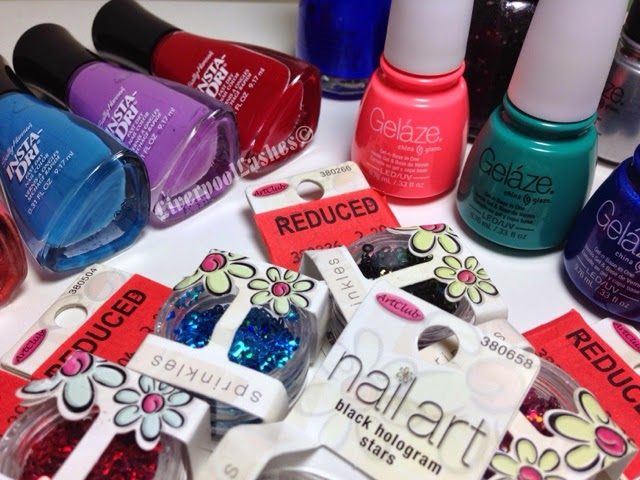 liverpoollashes liverpool lashes us nail haul uk best pro beauty blogger