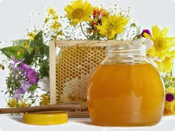 лечение медом гипертонии
