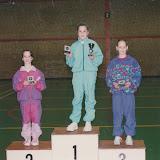 Clubkampioenschappen 1993