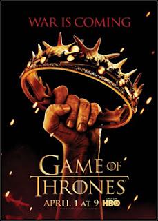 OPASKOAOKSOKAS Game of Thrones Dublado RMVB + AVI
