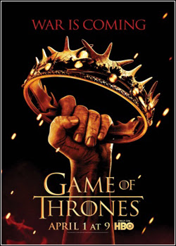 Game of Thrones Dublado - 1ª 2ª 3ª Temporada