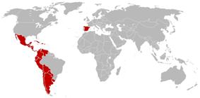 4.+Bahasa+Spanyol 10 Bahasa yang Paling Banyak Dipakai di Dunia