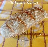 chleb resztkowy na zakwasie