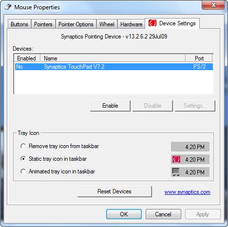 Solusi Mengatasi Touchpad Laptop yang Error