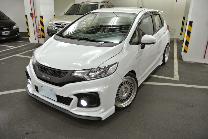 fit gk  taiwan unofficial honda fit forums