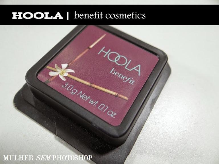 Bronzer Hoola da Benefit - resenha