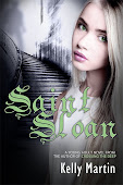 ONE DAY-- 13 STOPS-- SAINT SLOAN BLOG TOUR!!!! :)