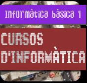 Curso de Informàtica Bàsica (1)