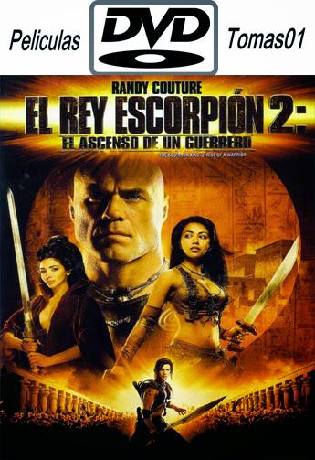 El Rey Escorpión 2 (2008) DVDRip