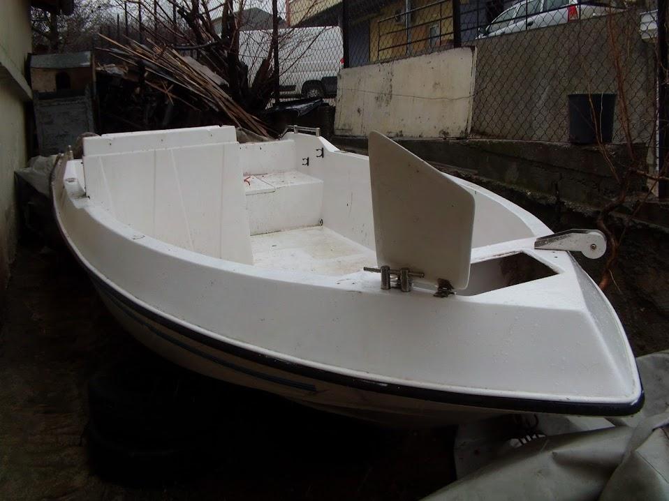Лодки Second-hand Нов Внос DVCI5293