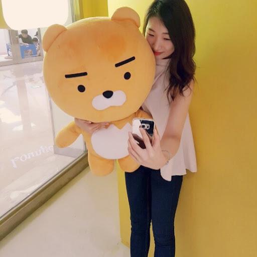 Miyeon Kim