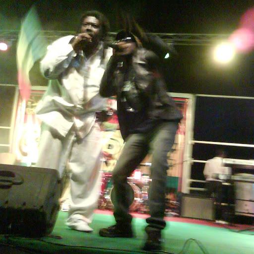 Kwaku Amoako Photo 12