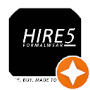 HIRE5 MENSWEAR