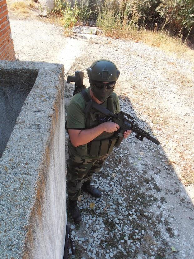 """Fotos de """"Operación Granja"""". 25-08-13. P8250078"""