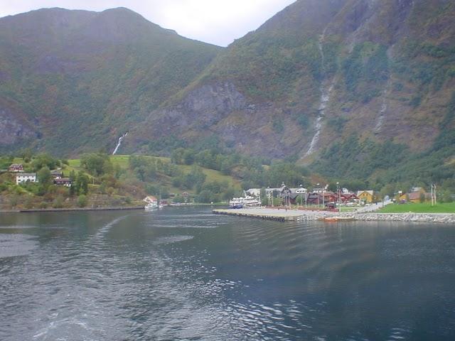 Sognefjorden AS