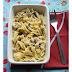Spaghete carbonara cu ciuperci