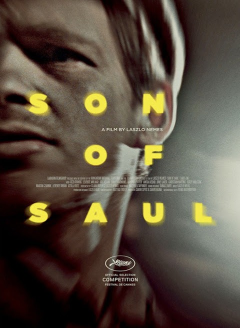 Son of Saul official site