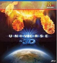 Vũ Trụ Của Chúng Ta - Our Universe poster
