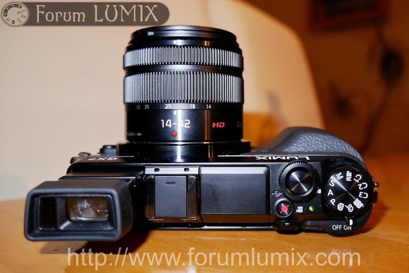 Prise en main du Panasonic Lumix GX7 _1090068
