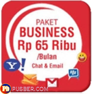 Paket Blackberry Telkomsel Business