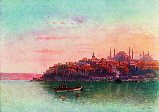 Царьград