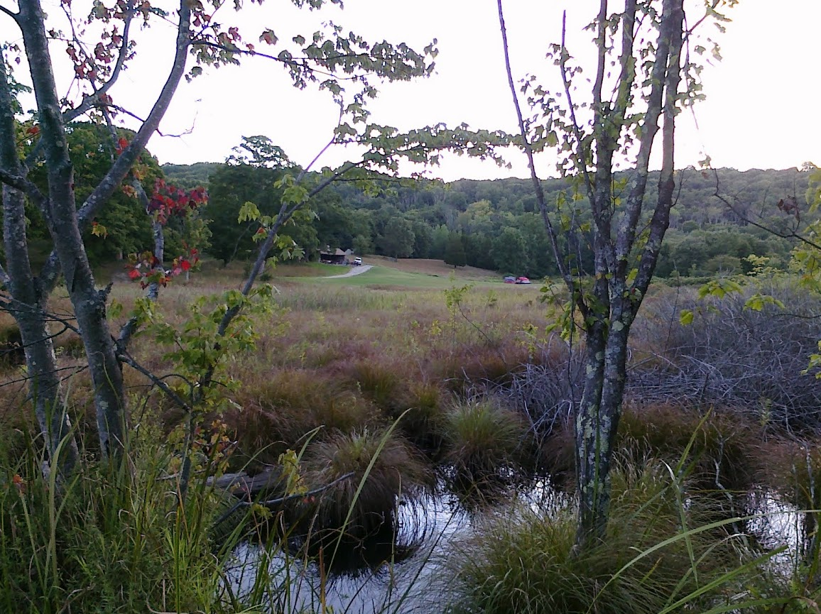Pound Ridge Reservation