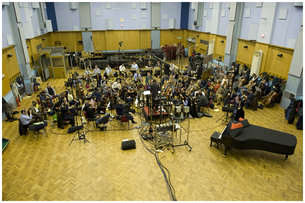 Resistance 3 to feature music by Boris Salchow