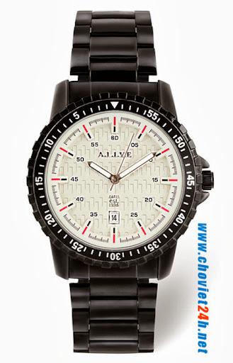 Đồng hồ nam Sophie Thanatos - GAL161