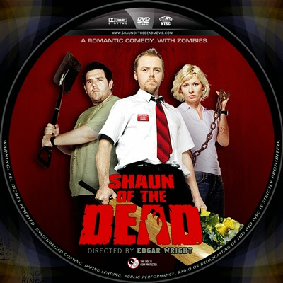 Watch free full Movie Online Shaun of the Dead (2004)