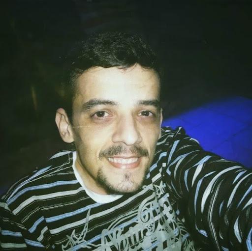 Deivid Barbosa