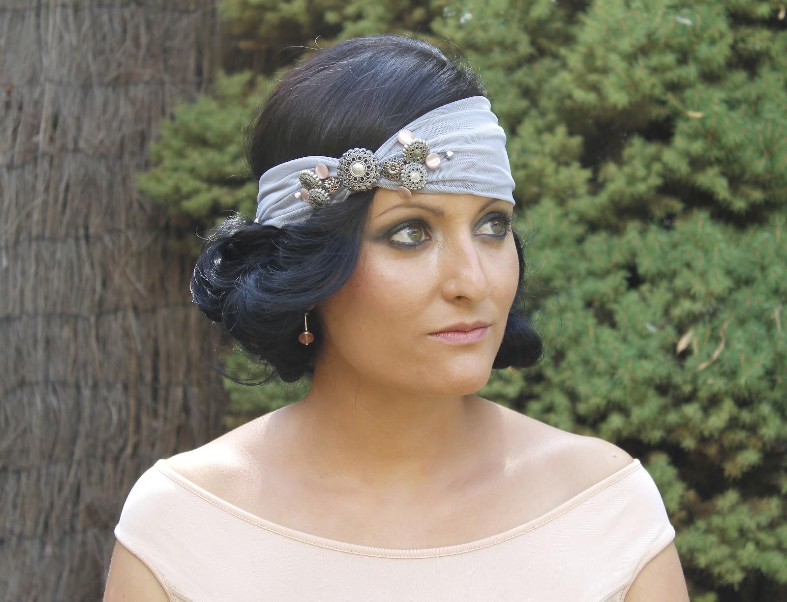 Cómo conseguir un peinados invitada Galería De Tutoriales De Color De Pelo - Peinados Con Tocados Para Invitadas